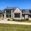 front exterior - Castle Homes Parade