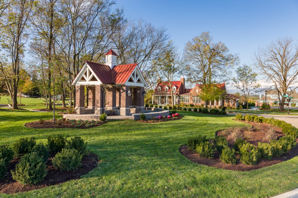 Parade of Homes at Witherspoon